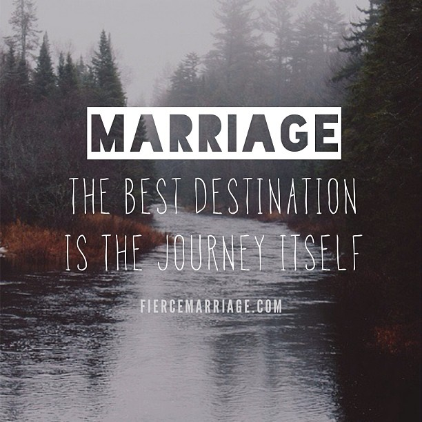 """Marriage"